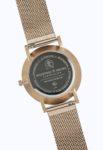 Luxurious unisex wooden watches