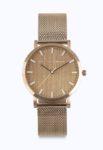 Minimalistic Luxury unisex handcrafted wooden watches